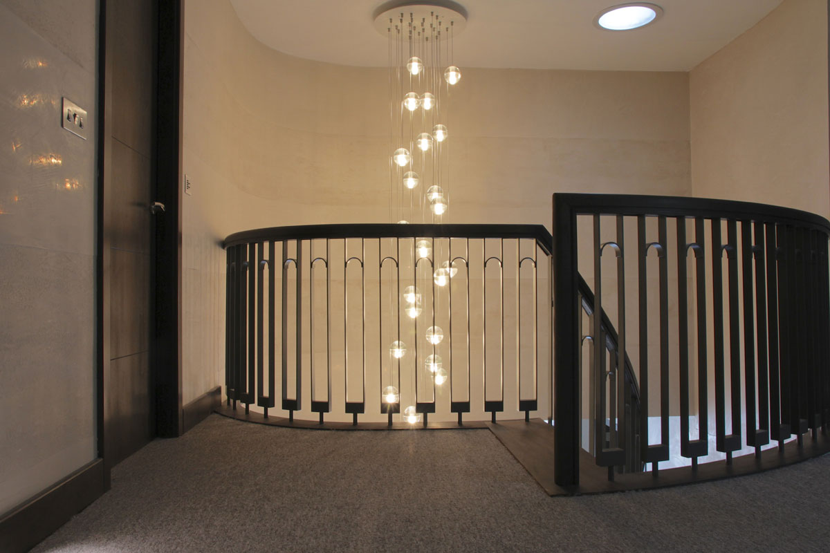 balcony1.jpg - Private Residence Glossop Residential Gallery - Definitive1 Interior Design