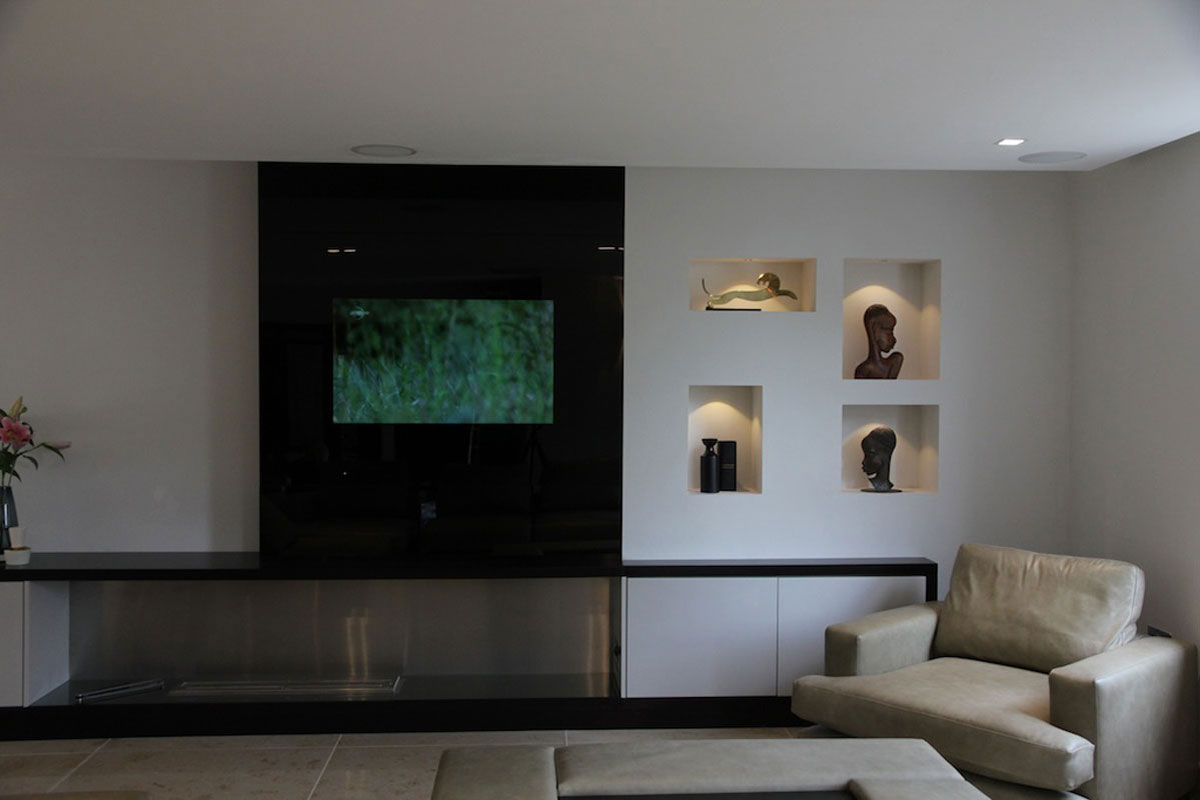 cinema-wall1.jpg - Private Residence Glossop Residential Gallery - Definitive1 Interior Design