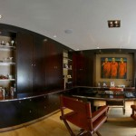 Built-in-dark-stained-walnut-office-1