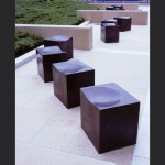 Cube-seats-St-Peters-square-Liverpool