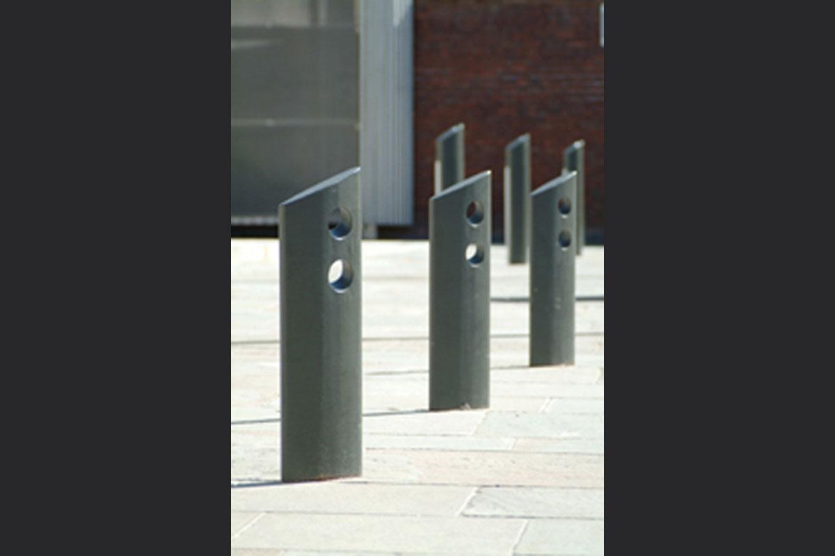 Cycle-racks