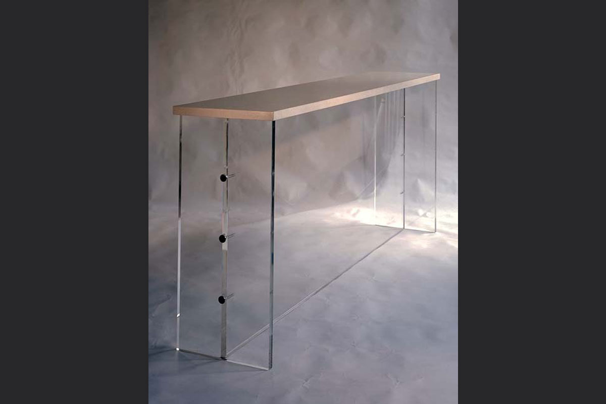 Dune-perspex-table-with-lime-stone-top.jpg - Tables Bespoke Gallery - Definitive1 Interior Design